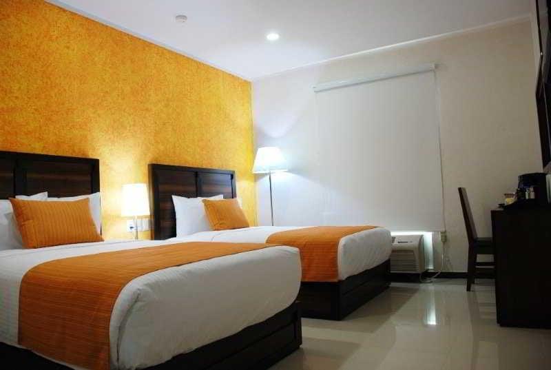 Hotel Comfort Inn Cancun Aeropuerto