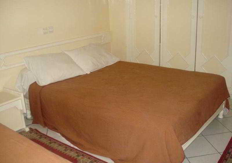 Hotel Salim Casablanca