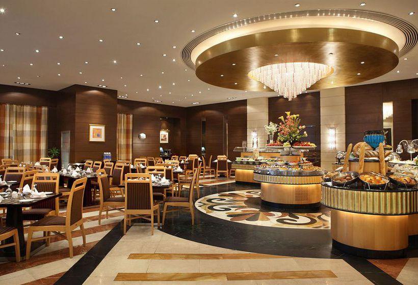 Hotel Al Marwa Rayhaan by Rotana - Makkah Mecca