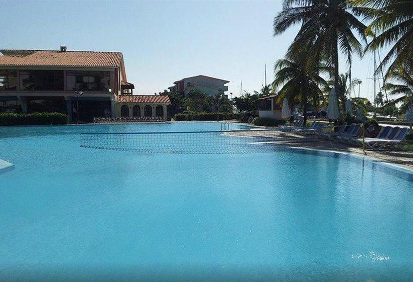 Hotel Club Acuario Havana