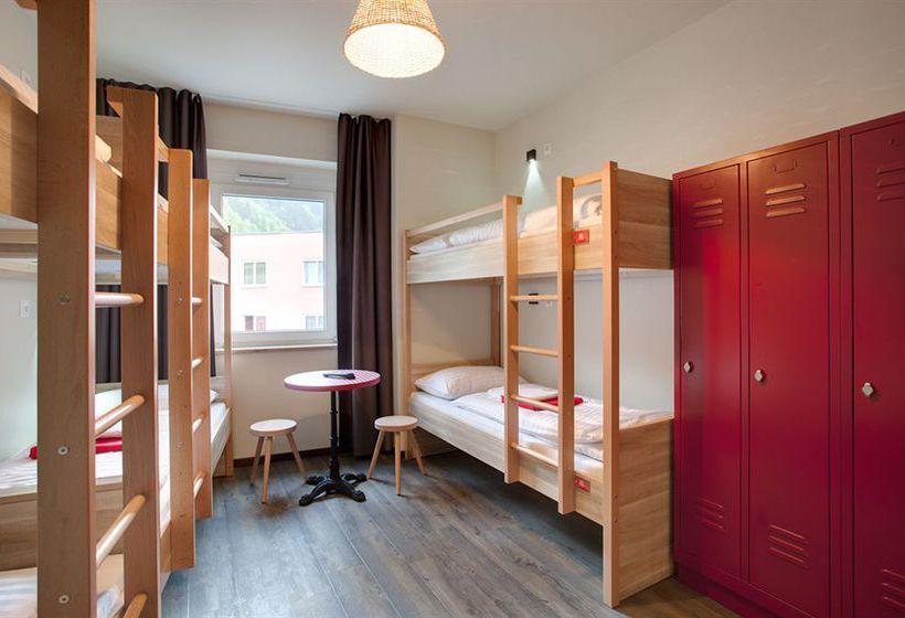 Hotel Meininger Salzburg City Center