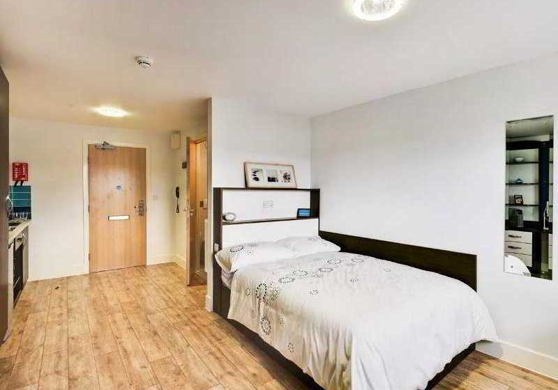 Hostel Smart @ Iq Edinburgh