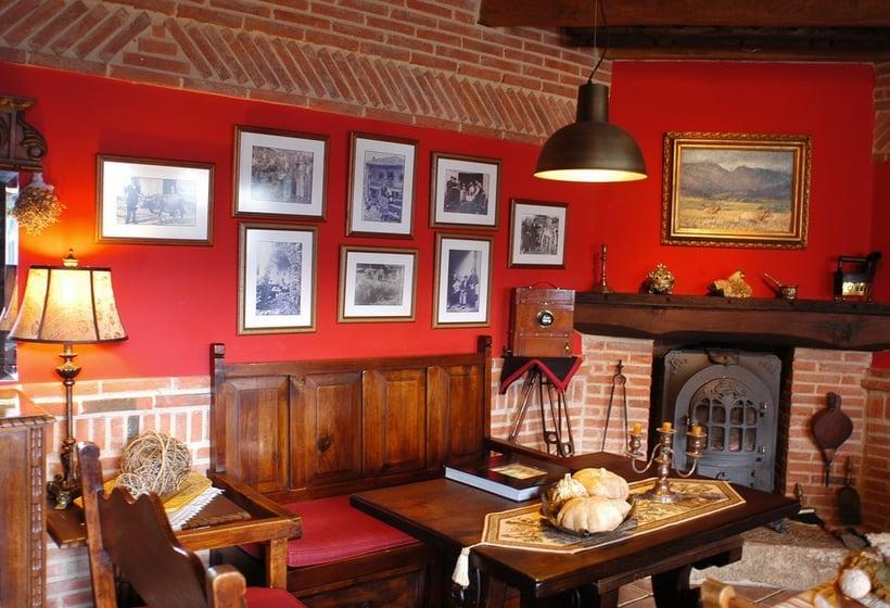 Casa rural santu col s cangas de onis the best offers with destinia - Casa rural en cangas de onis ...
