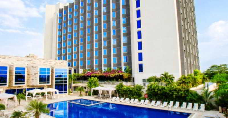 Hotel InterContinental Maracaibo