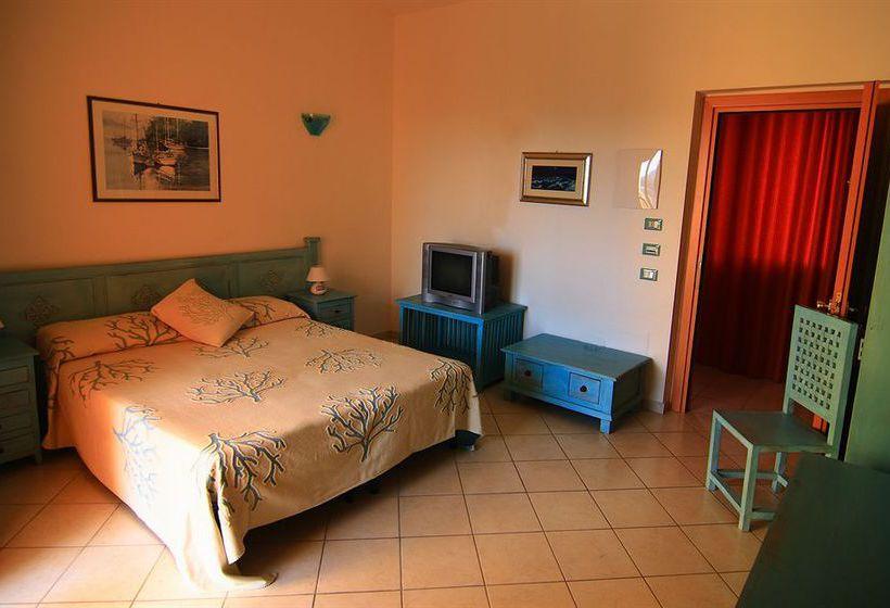 Room Hotel Residence & SPA Borgo Saraceno Santa Teresa di Gallura