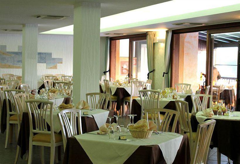 Restaurant Hotel Residence & SPA Borgo Saraceno Santa Teresa di Gallura