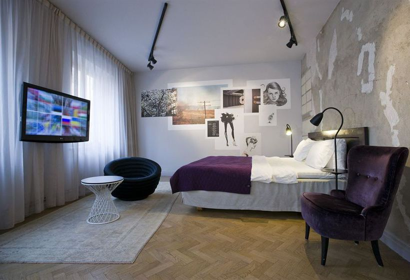 Hotel C Stockholm  HOTEL INFO