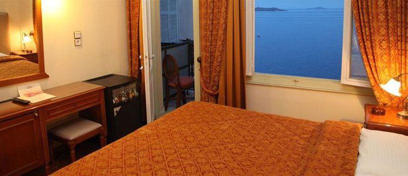 Hotel Syrou Melathron Ermoupolis - Siros Island
