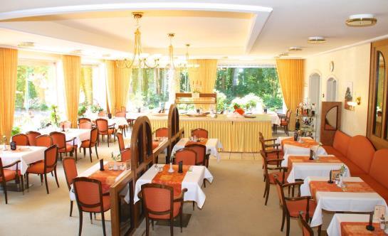 Akzent Hotel Berlin Bad Bevensen