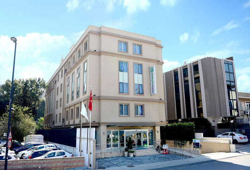 Hotel Holiday Inn Express Istanbul - Altunizade