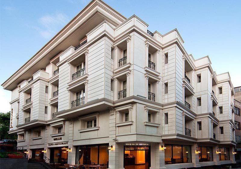 Hotel recital en estambul desde 25 destinia - Hoteles turquia estambul ...
