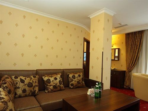 Bed and Breakfast Delice Lviv