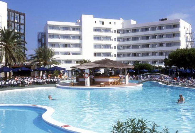 Hotel Marina Panorama Santa Eulalia del Rio