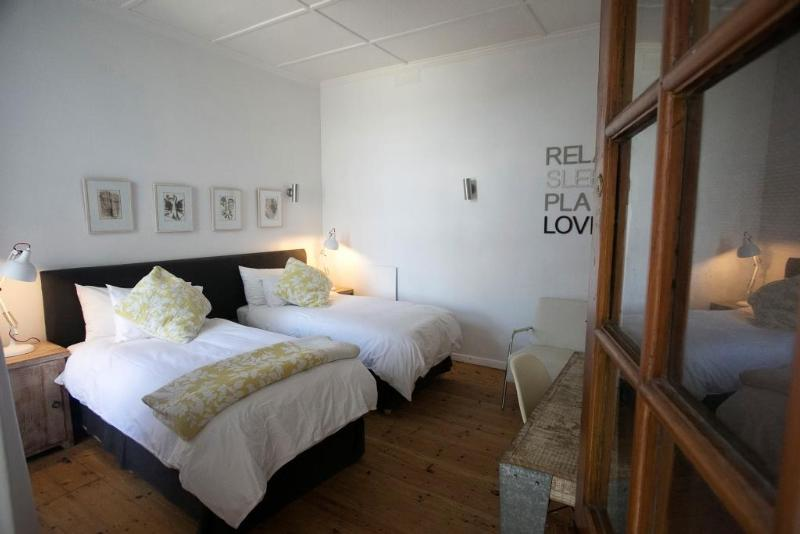 Chartfield Guest House Cape Town