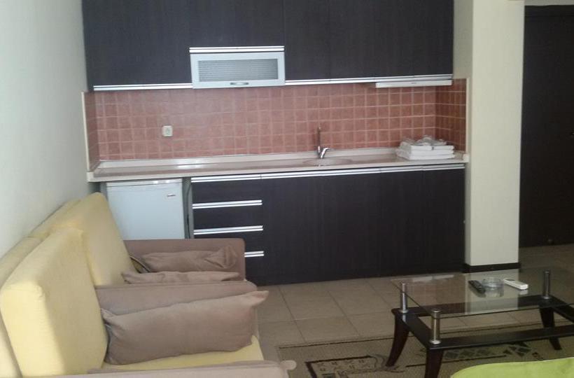 Hotel Sinemis Antalya