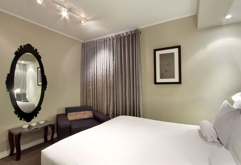 Hotel The Hyde Luxury All Suite Sea Point in Cape Town, starting ...