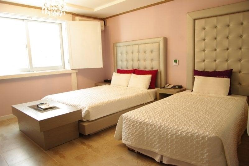 Hotel Amourex Seoul