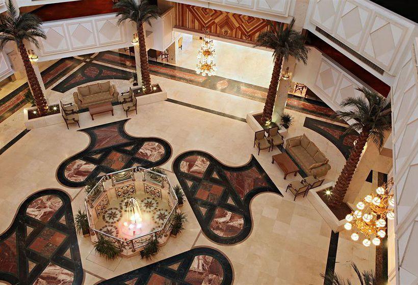 Hotel Le Meridien Medina