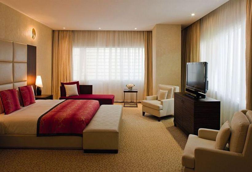 Room Hotel Nassima Royal Dubai