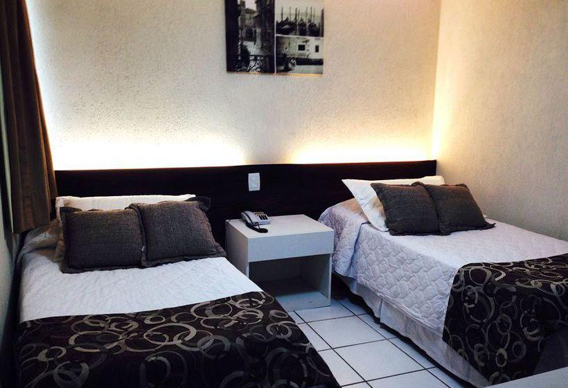 Hotel Dublê Recife