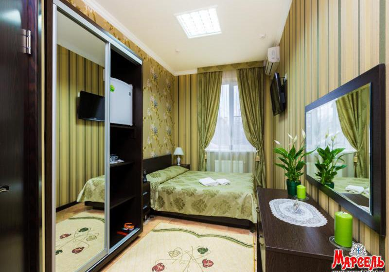 Hotel Marsel Krasnodar
