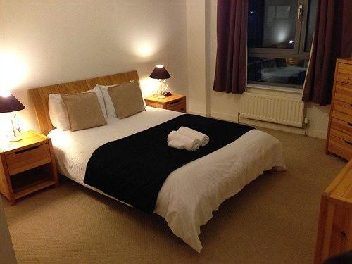 Hotel The B Suites Edinburgh
