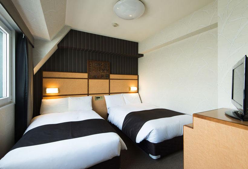 Hotel Villa Fontaine Hamamatsucho Tokyo