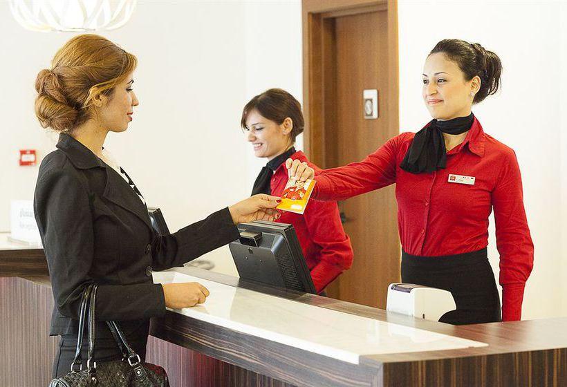 Hotel Ibis Tunis