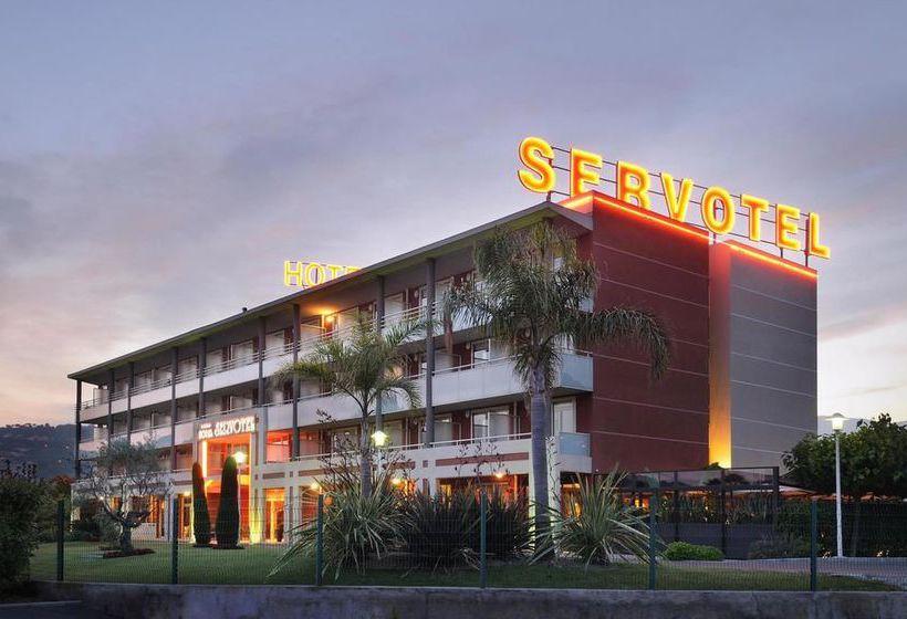 Hotel Servotel Nice