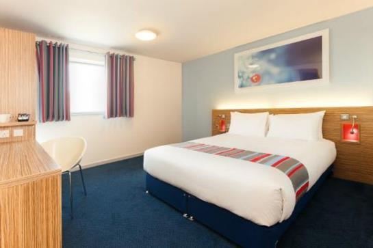 Hotel Travelodge Gloucester