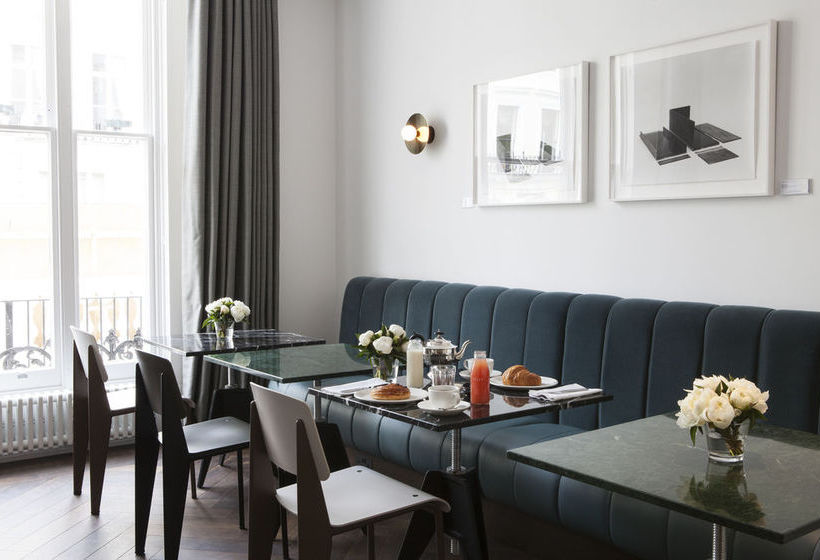 Hotel The Laslett London
