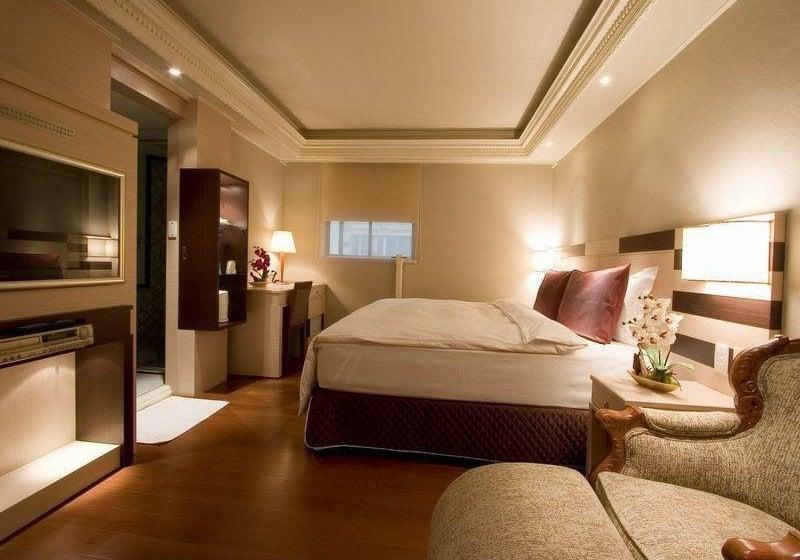 Hotel Castle Taipei