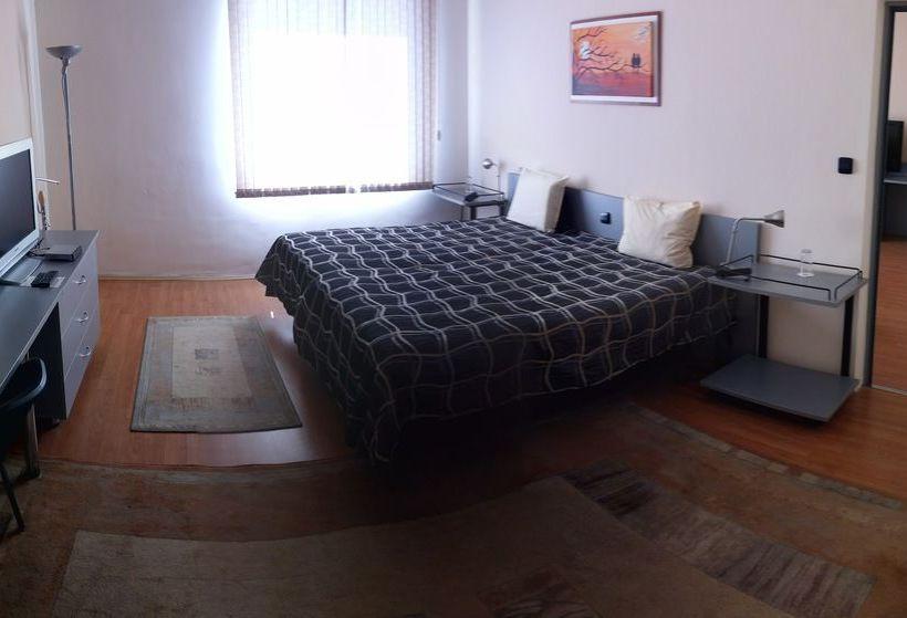 Atm Hotel Sofia