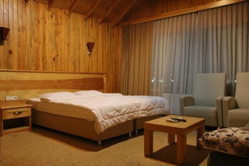Hotel Sandal Trabzon
