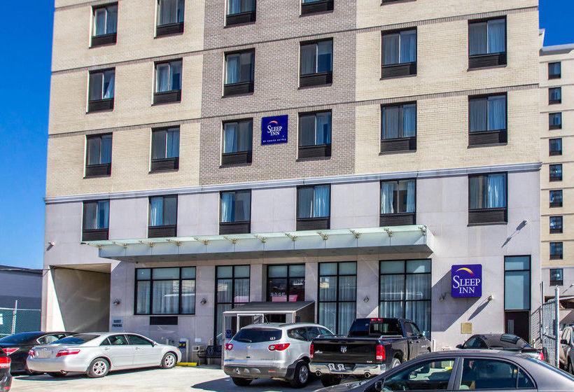 Hotel Sleep Inn Long Island City