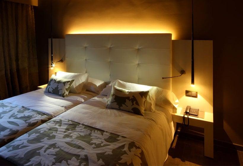 Room Hotel Xalet Bringue El Serrat