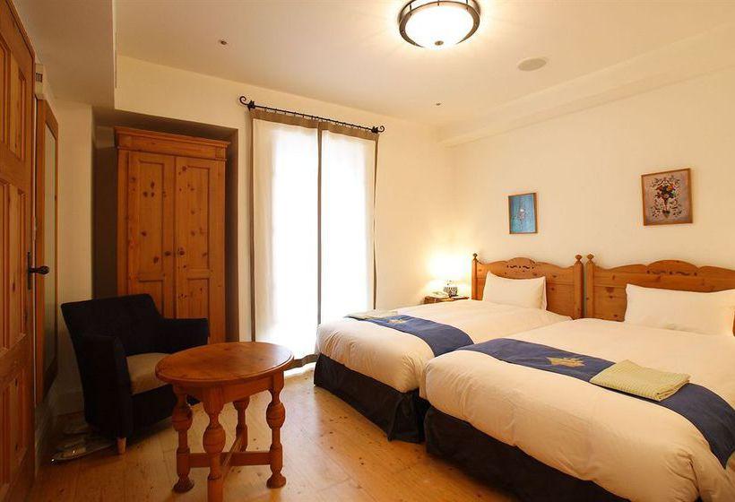 Hotel Monterey Amalie Kobe