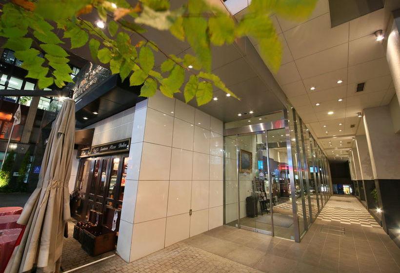 Apa Villa Hotel Akasaka-Mituke Tokyo