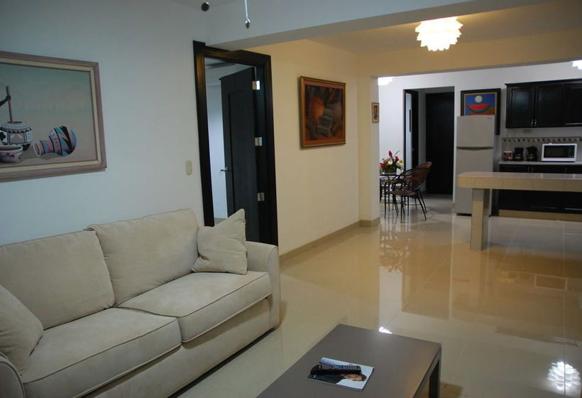 Hotel Brandt's Managua