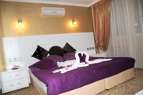 Hotel Erdem Konyaalti