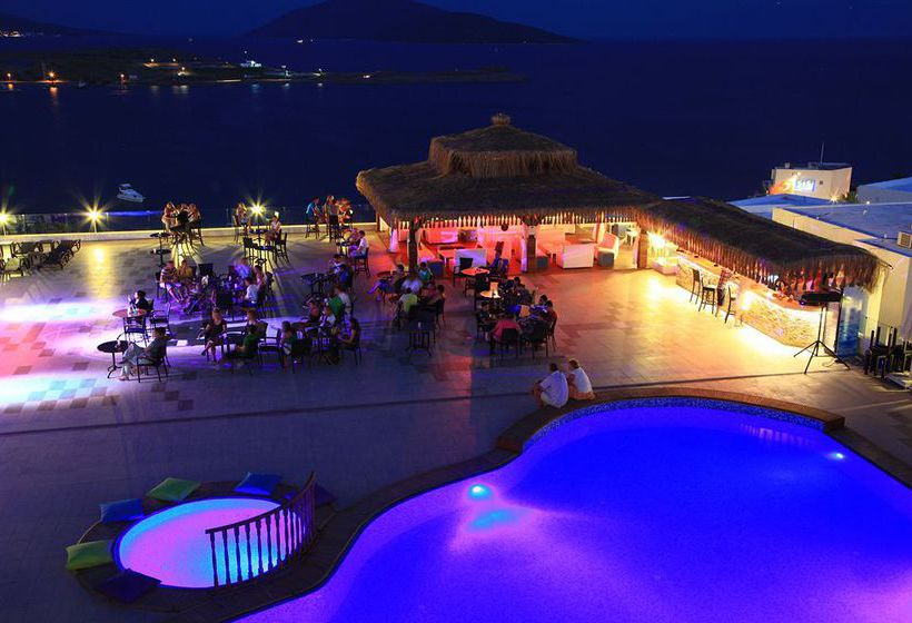 Hotel picture Hotel Royal Arena Resort & Spa Bodrum