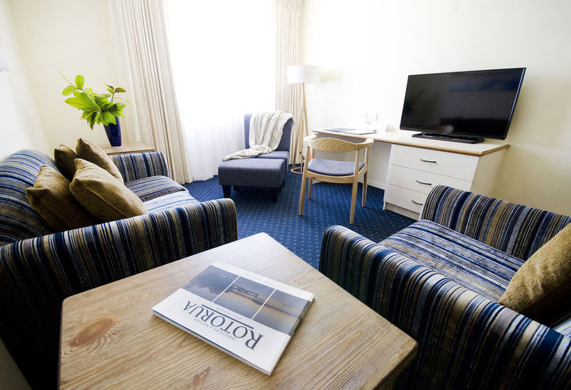 Quality Inn on Fenton Rotorua