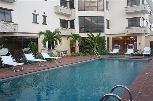 Three Arms Hotel Lagos