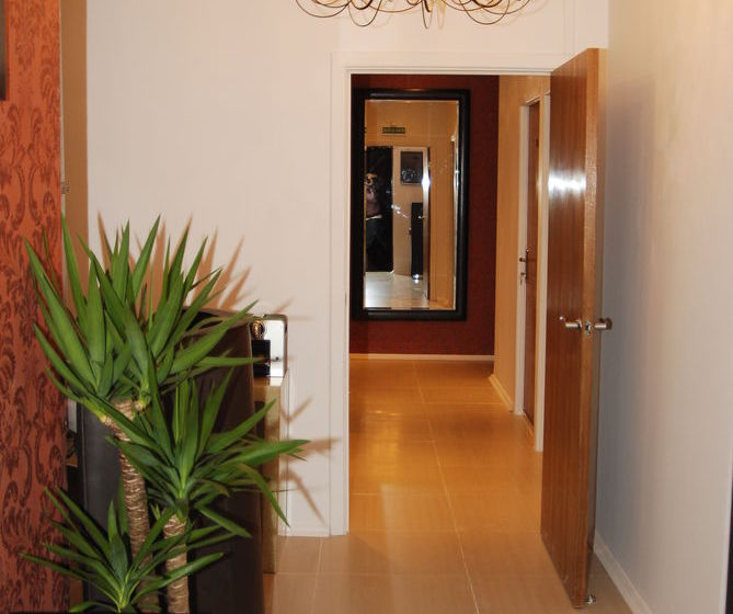 Hotel Petrovka Loft Moscow