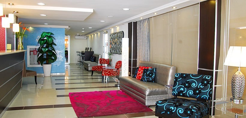 Metro Hotel Panama Panama City