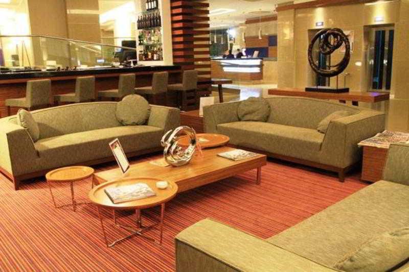 Hotel Anemon Ordu