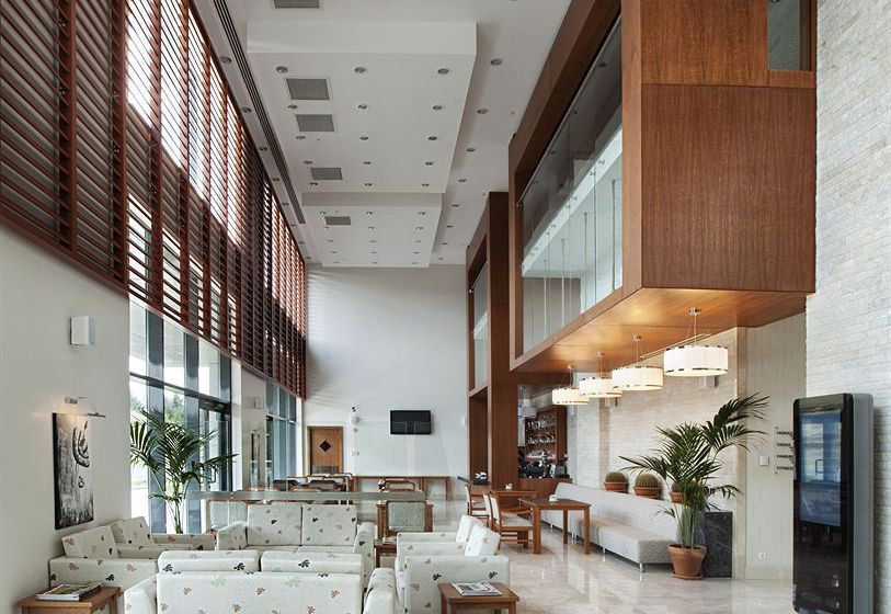 Hotel Dedeman Park Denizli