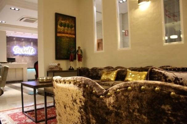 Hotel Sevilla Ronda