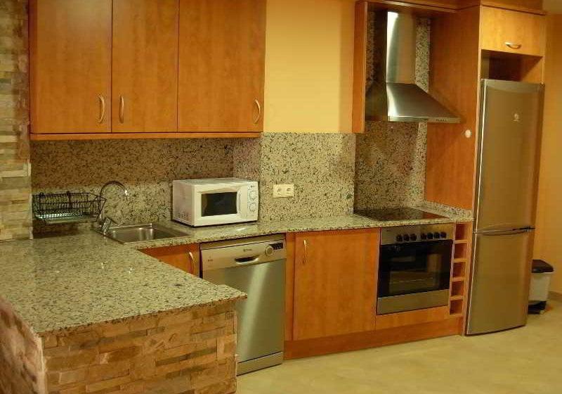 Apartamentos Rurales Cal Ribero Vilanova de la Sal