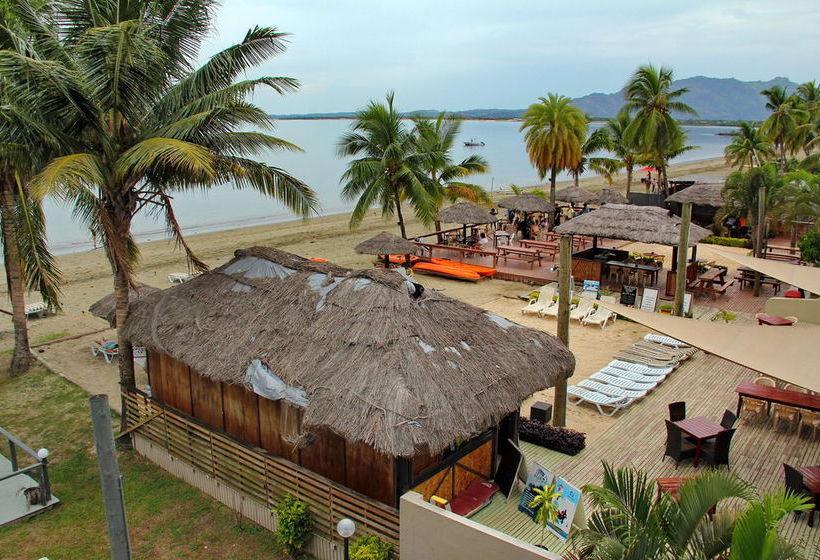 Hotel Tropic Of Capricorn Resort  Nadi